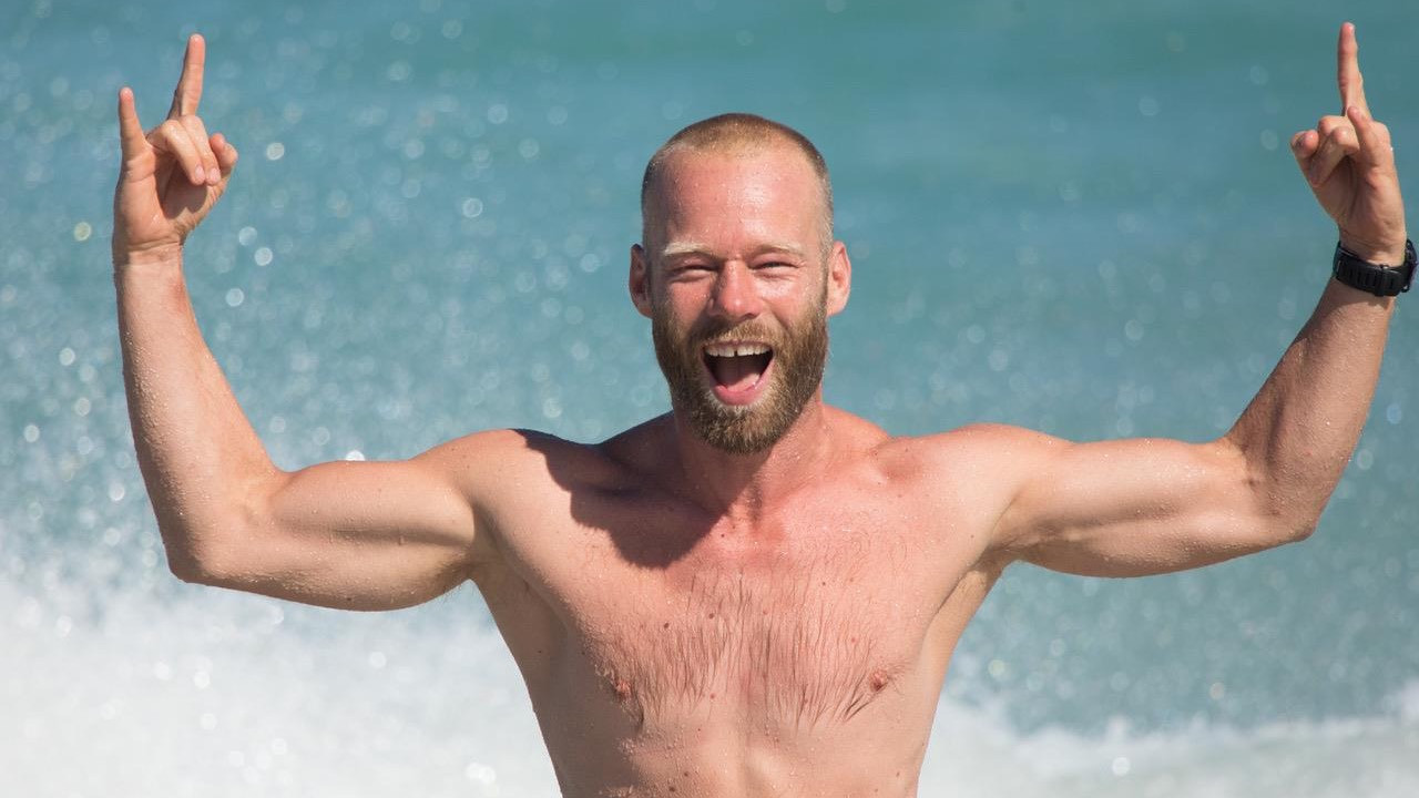 Image 13 of 17 - Experience the Wim Hof Method to get an impression of  at