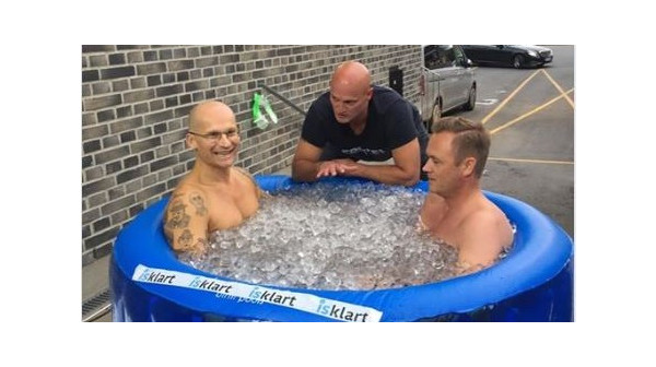Image 7 of 17 - Experience the Wim Hof Method to get an impression of  at