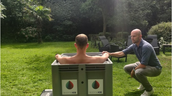 Image 9 of 9 - Experience the Wim Hof Method to get an impression of  at