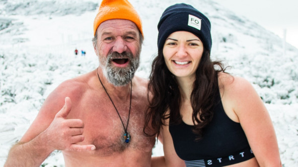 Image 13 of 13 - Experience the Wim Hof Method to get an impression of  at