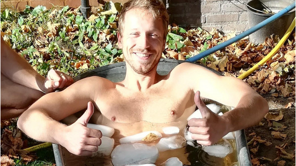 Image 20 of 33 - Experience the Wim Hof Method to get an impression of  at