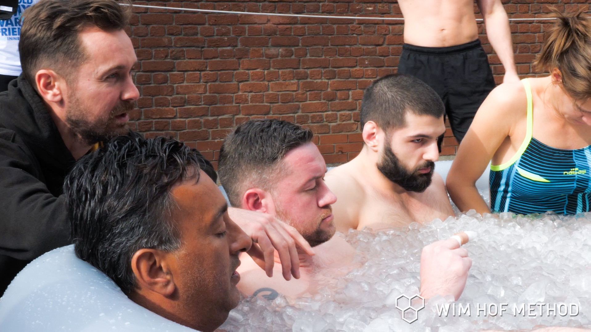 Image 7 of 27 - Experience the Wim Hof Method to get an impression of  at
