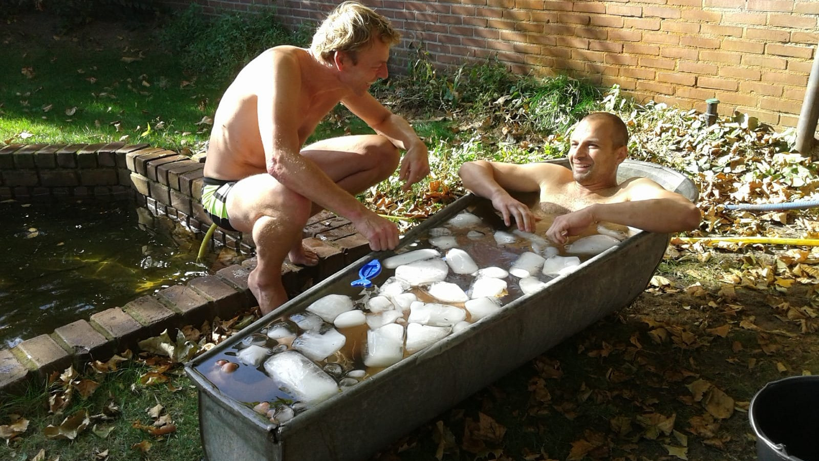 Image 25 of 25 - Experience the Wim Hof Method to get an impression of  at
