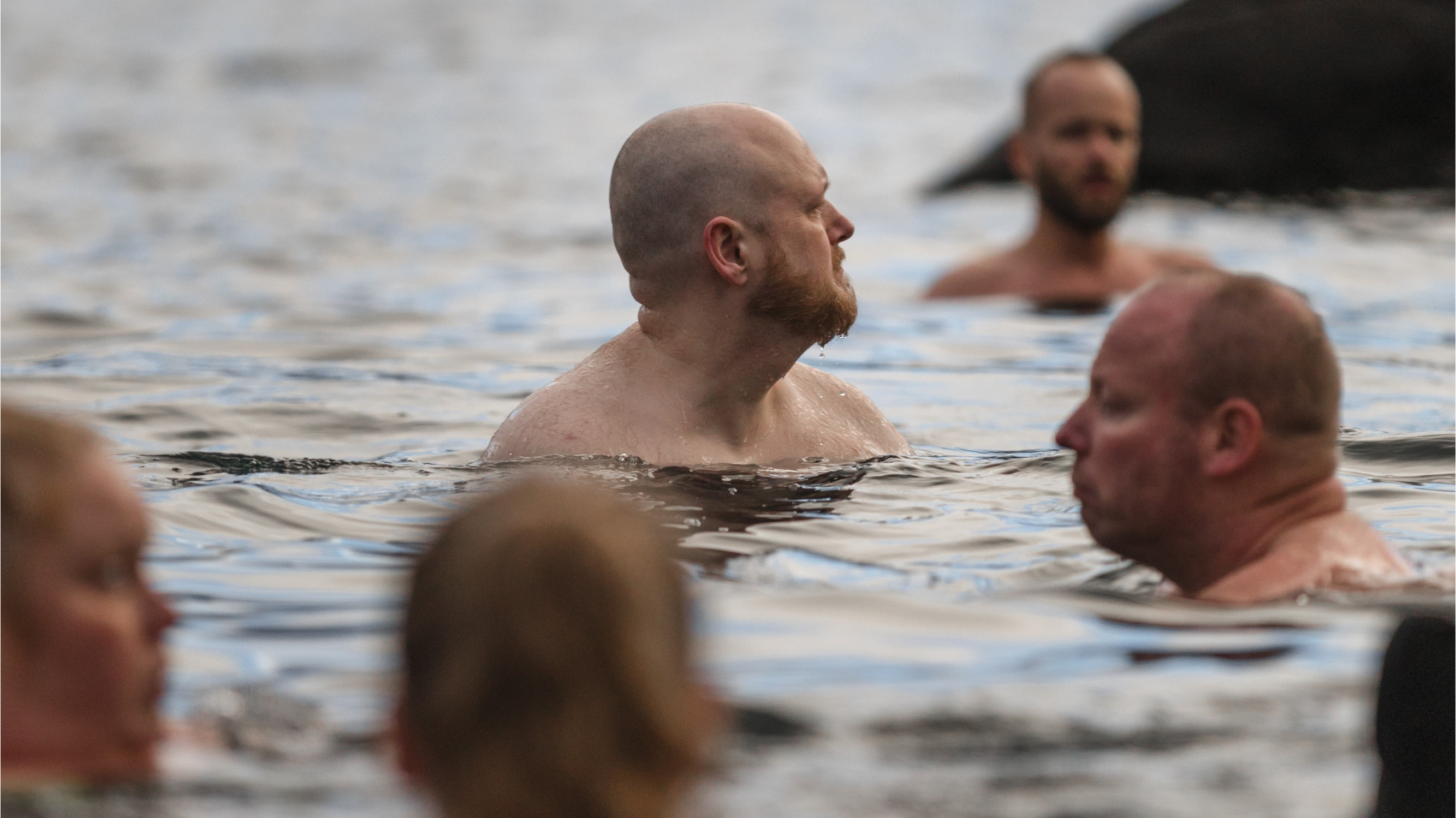 Image 3 of 14 - Experience the Wim Hof Method to get an impression of  at