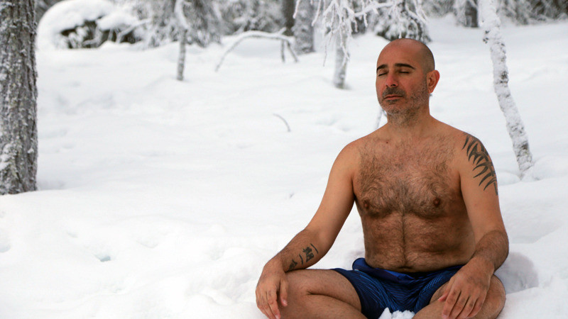 Image 16 of 19 - Experience the Wim Hof Method to get an impression of  at