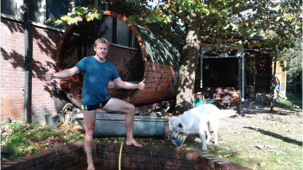 Image 22 of 33 - Experience the Wim Hof Method to get an impression of  at