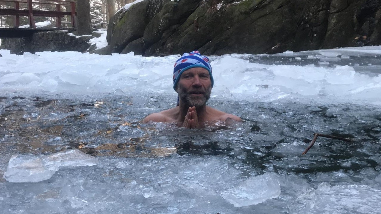 Image 9 of 12 - Experience the Wim Hof Method to get an impression of  at