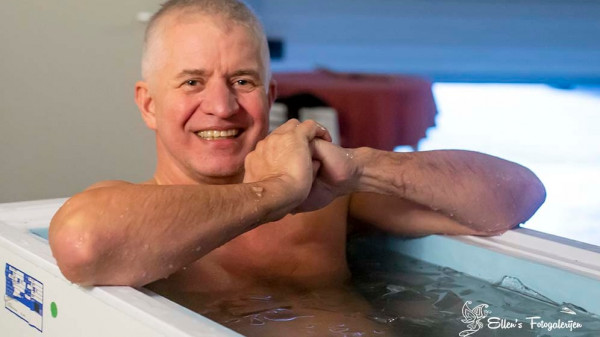 Image 2 of 8 - Experience the Wim Hof Method to get an impression of  at