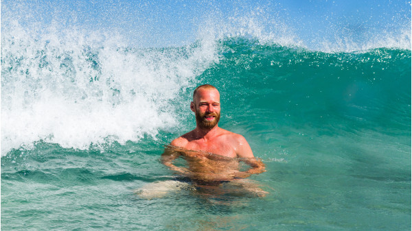 Image 8 of 20 - Experience the Wim Hof Method to get an impression of  at