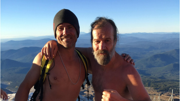 Image 2 of 22 - Experience the Wim Hof Method to get an impression of  at