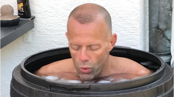 Image 4 of 12 - Experience the Wim Hof Method to get an impression of  at