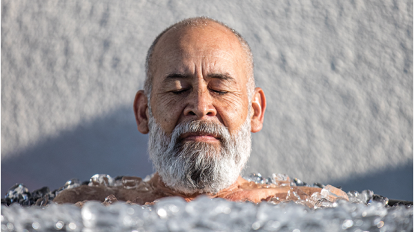 Image 4 of 6 - Experience the Wim Hof Method to get an impression of  at