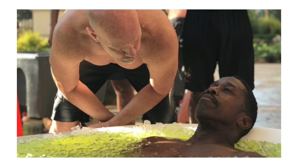 Image 7 of 8 - Experience the Wim Hof Method to get an impression of  at