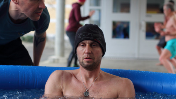 Image 6 of 11 - Experience the Wim Hof Method to get an impression of  at