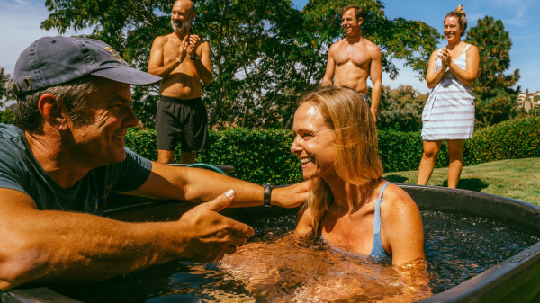 Image 8 of 22 - Experience the Wim Hof Method to get an impression of  at