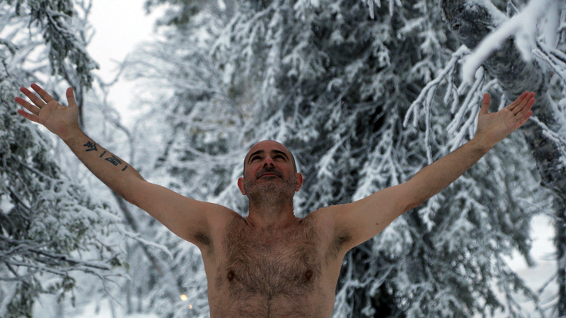 Image 18 of 19 - Experience the Wim Hof Method to get an impression of  at