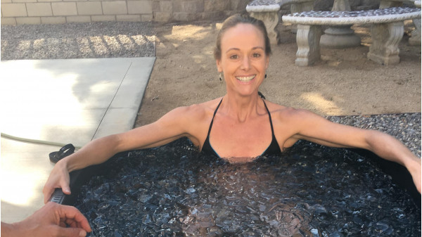 Image 14 of 22 - Experience the Wim Hof Method to get an impression of  at