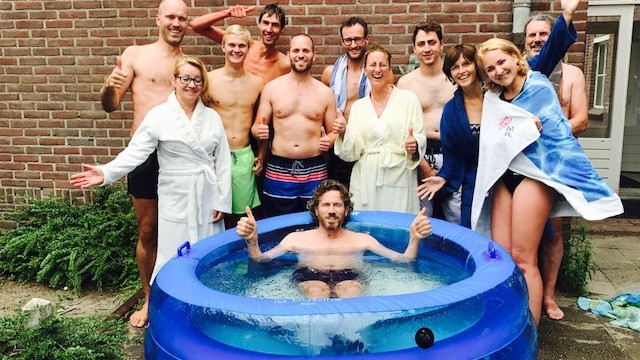 Image 10 of 15 - Experience the Wim Hof Method to get an impression of  at