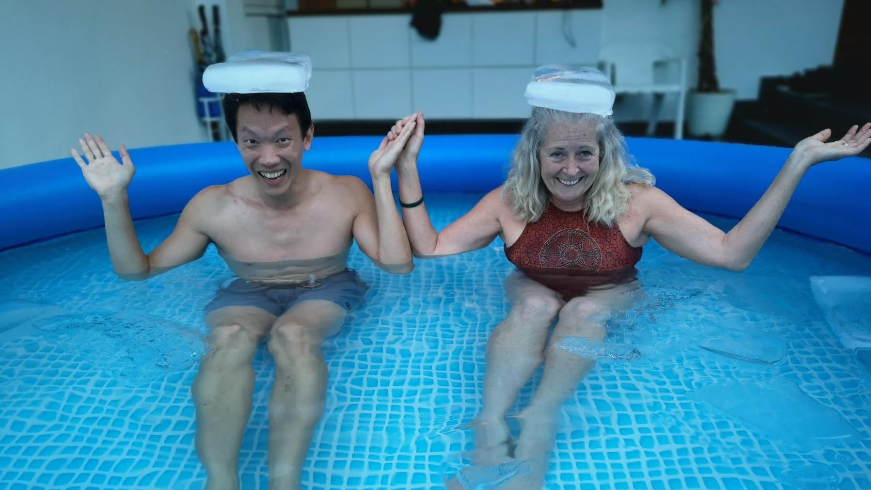 Image 16 of 16 - Experience the Wim Hof Method to get an impression of  at