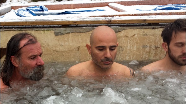 Image 1 of 19 - Experience the Wim Hof Method to get an impression of  at
