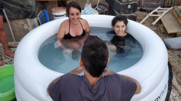 Image 12 of 12 - Experience the Wim Hof Method to get an impression of  at