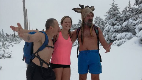 Image 16 of 26 - Experience the Wim Hof Method to get an impression of  at