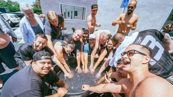 Image 17 of 22 - Experience the Wim Hof Method to get an impression of  at