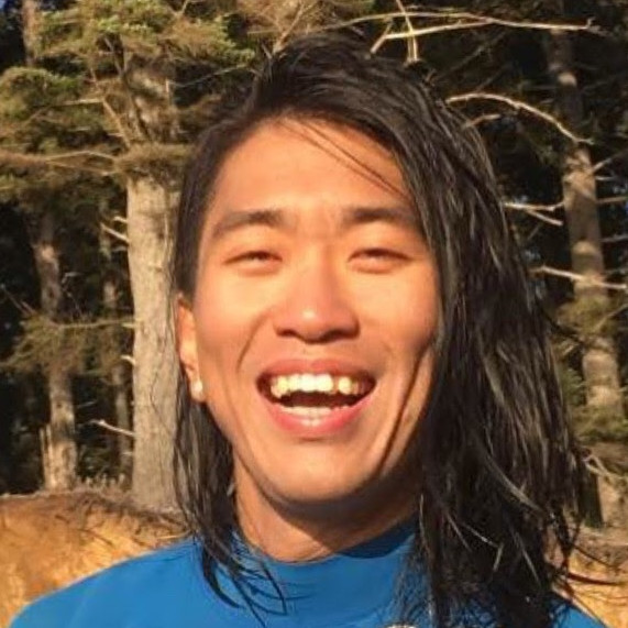 Sungho Spark will be your instructor at this WHM Fundamentals Workshop event in Portland