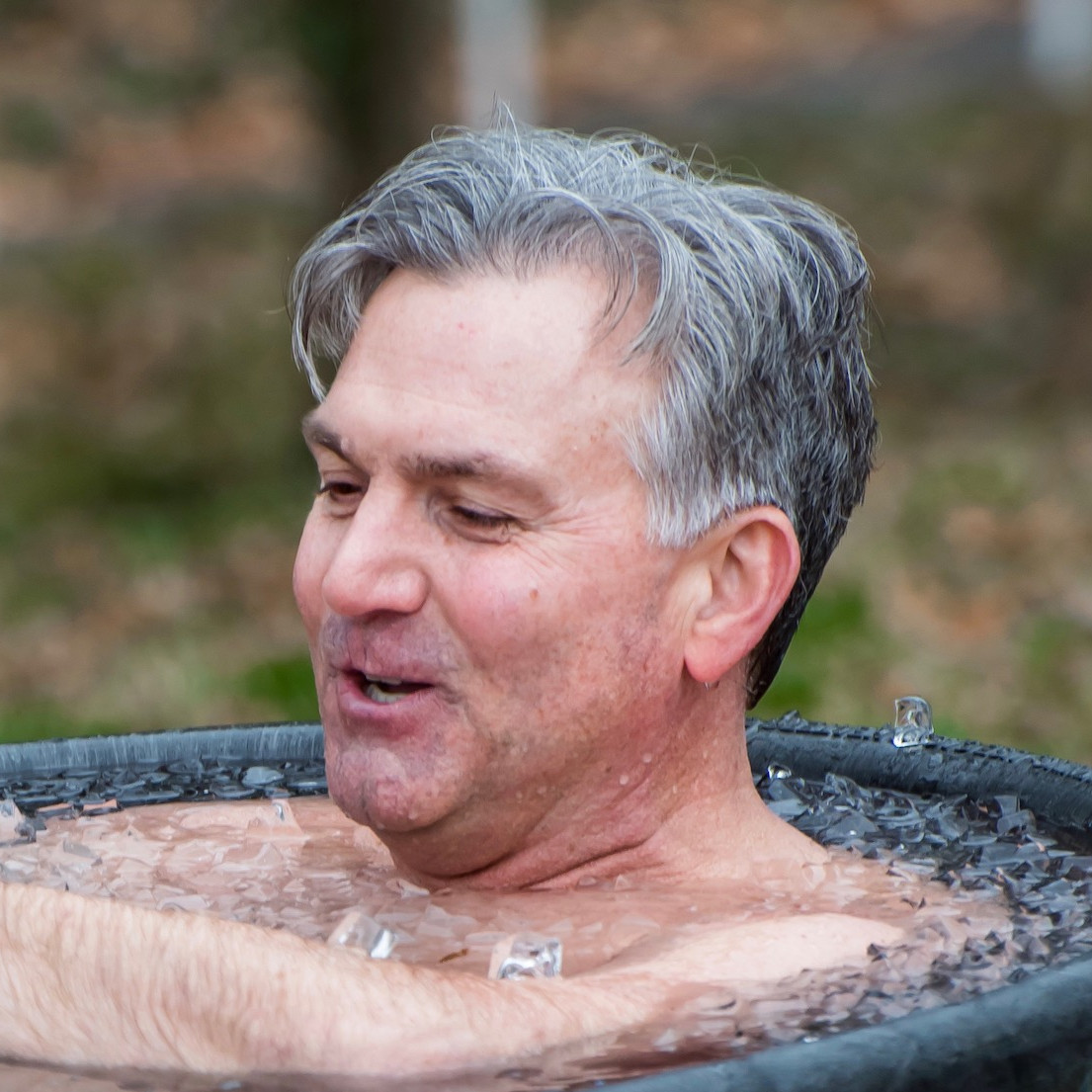 Bill Cords will be your instructor for WIM HOF METHOD FUNDAMENTALS WORKSHOP - MD / DC AREA at Hollywood, MD.