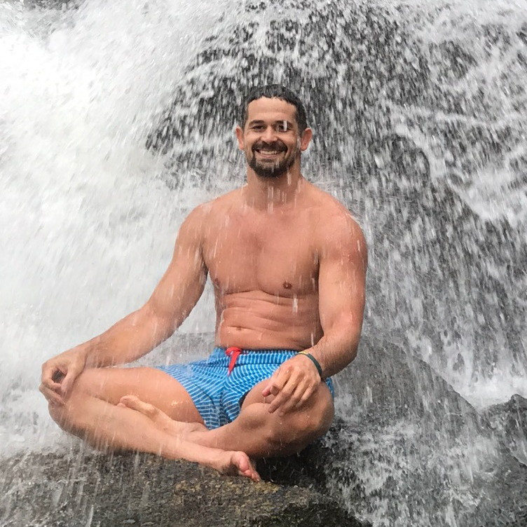 Reed Shelger will be your instructor for Wim Hof Method Workshop: Enhance Performance for Martial Arts & Athletes at .