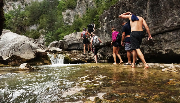 Image 13 of 19 - Experience Nature to get an impression of Summer Expedition 2020 at Morillo de Tou
