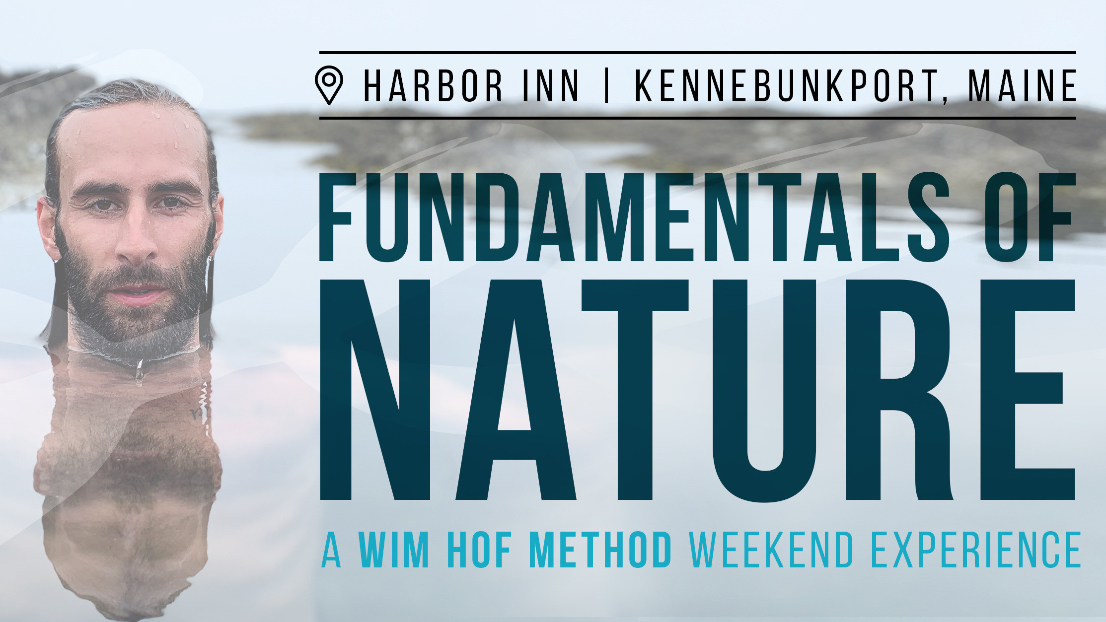Image 1 of 1 - Experience Nature to get an impression of WHM Weekend at Kennebunkport