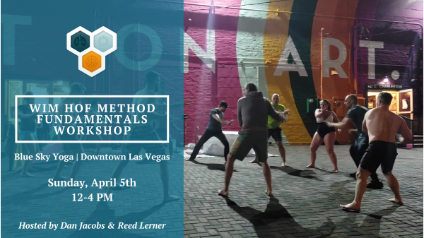 Image 2 of 6 - Experience Yoga to get an impression of WHM Fundamentals Workshop at Las Vegas