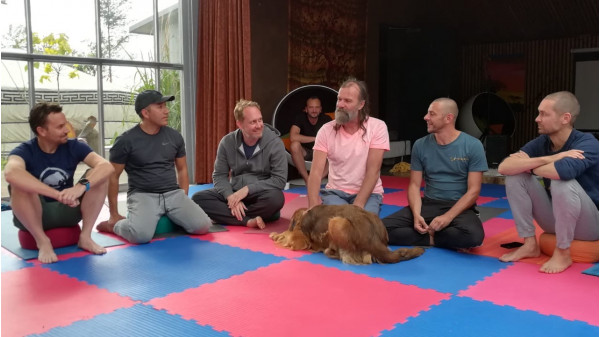 Image 18 of 18 - Experience Theory to get an impression of WHM Fundamentals Workshop at Bierbeek