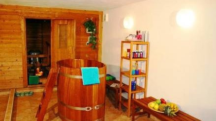 Image 7 of 12 - Experience Spa & Sauna to get an impression of WHM Travel Experience at Houffalize
