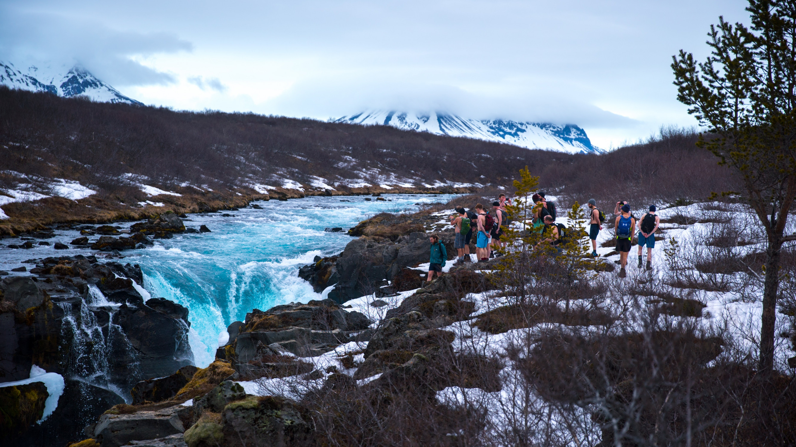 Image 8 of 16 - Experience Nature to get an impression of WHM Travel Experience at Iceland