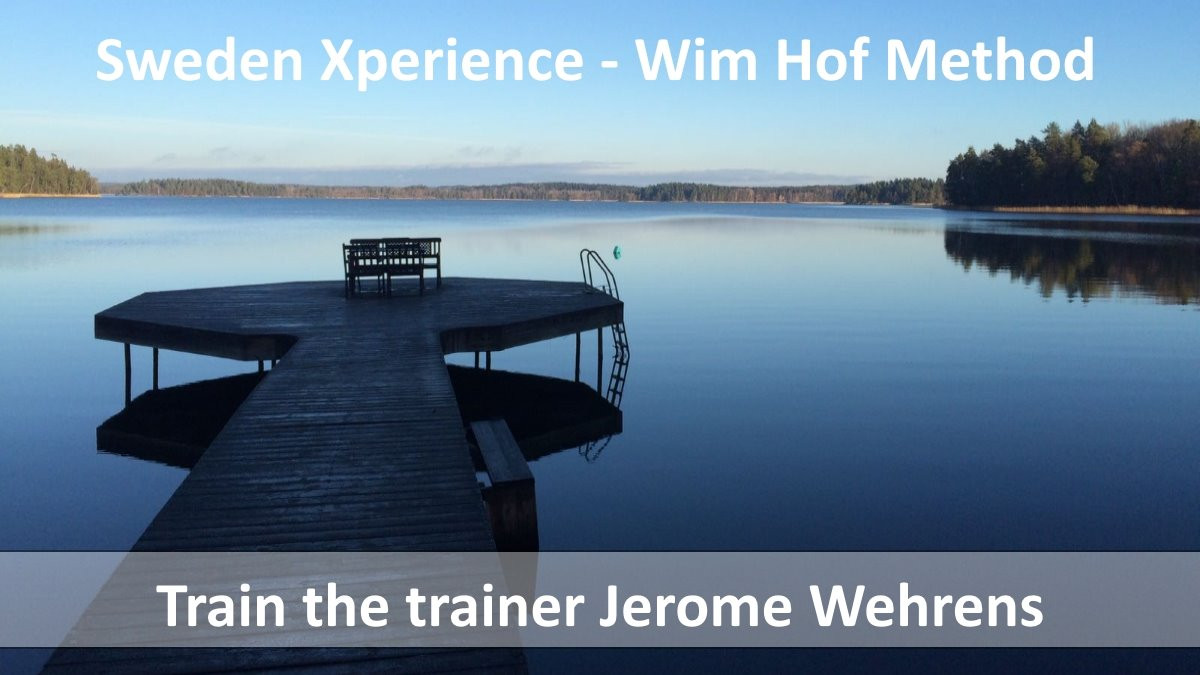 Image 1 of 10 - Experience Theory to get an impression of WHM Travel Experience at Stockholm