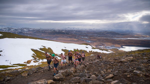 Image 6 of 9 - Experience Nature to get an impression of WHM Travel Experience at Reykjavík
