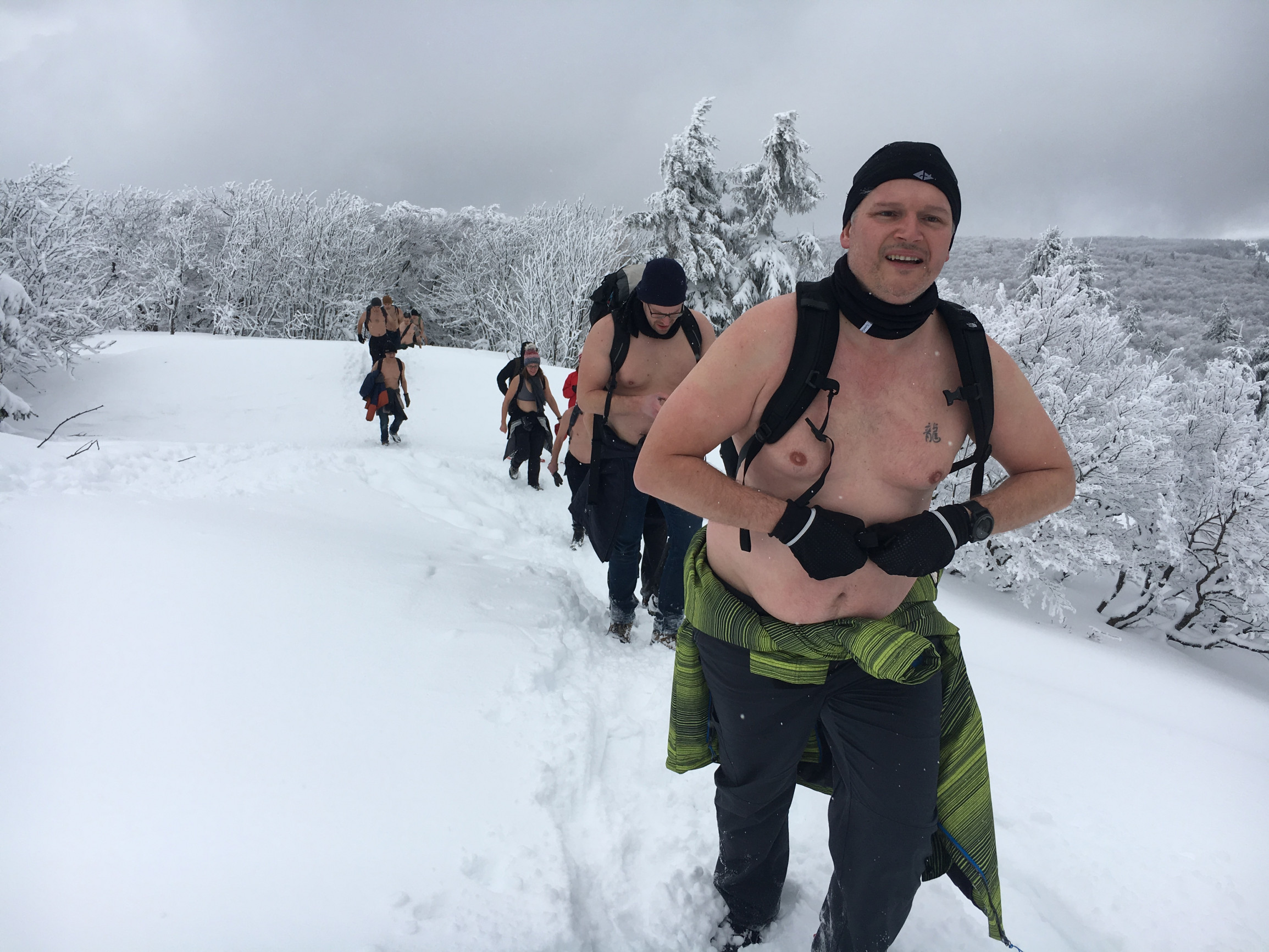 Image 9 of 12 - Experience Endurance to get an impression of WHM Vosges Xperience by Jerome Wehrens at Ban-sur-Meurthe-Clefcy
