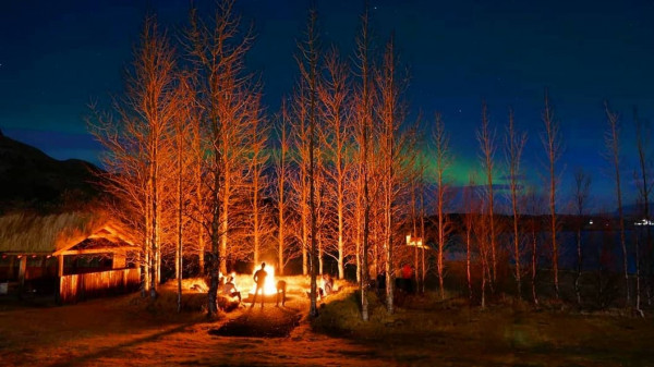 Image 5 of 9 - Experience Nature to get an impression of WHM Travel Experience at Reykjavík