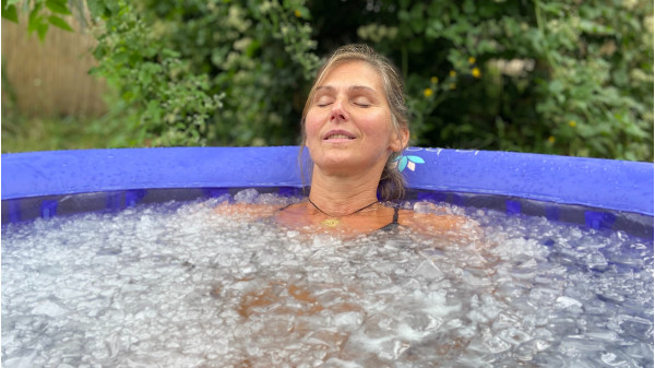 Image 11 of 11 - Experience Ice Bath to get an impression of WHM Advanced Workshop at Berlin