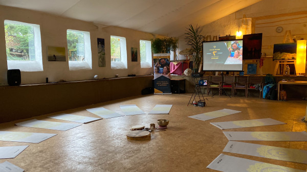 Image 2 of 18 - Experience Theory to get an impression of WHM Fundamentals Workshop at Bierbeek