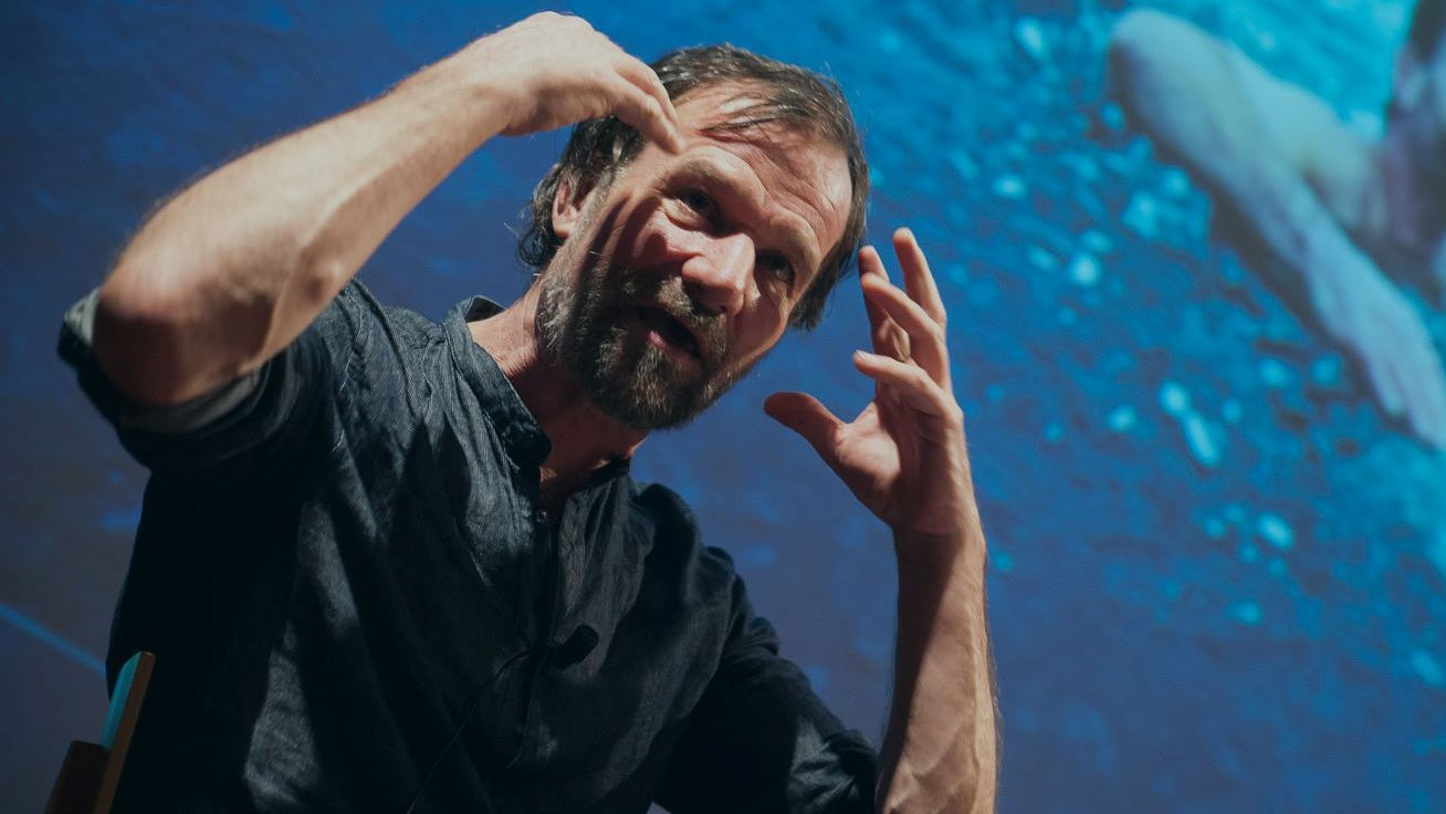 Image 1 of 6 - Experience Theory to get an impression of Wim Hof Experience — Berlin at Berlin