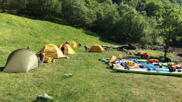 Image 10 of 10 - Experience Nature to get an impression of WHM Travel Experience at Gudvangen